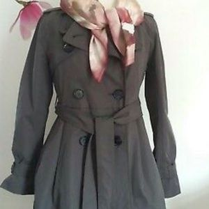 GAP Lined Trench Coat